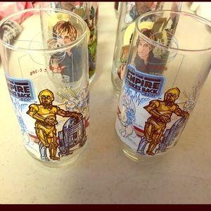 Order 2 for Daniel - Star Wars glass set (4)
